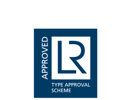 Lloyd's Register type approval certificate for series KFHL