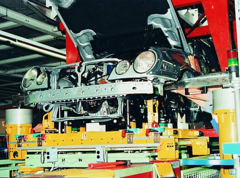 Automotive: Assembly Line