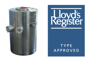 Lloyd´s register certification for SITEMA-Locking Unit