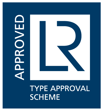 Lloyd's Register type approval renewed